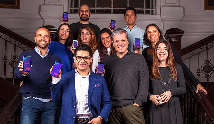 Cabify elige a LOLA MullenLowe Madrid como agencia global