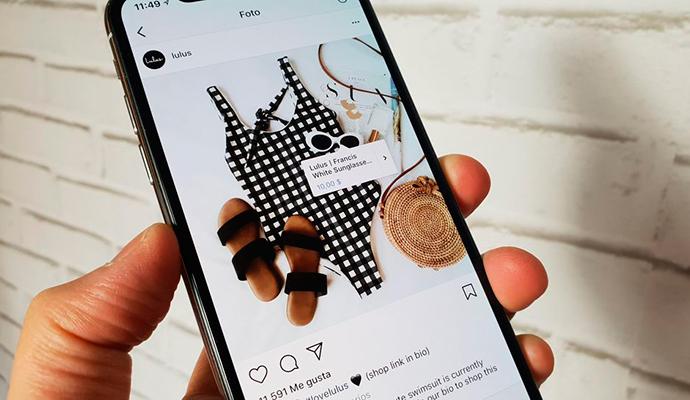 El 52% de las empresas de moda española están listas para ampliar su aventura ecommerce a las redes sociales.