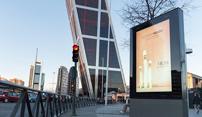 OJD Exterior es un nuevo servicio que permite auditar el inventario y la eficiencia de las campañas de publicidad exterior.