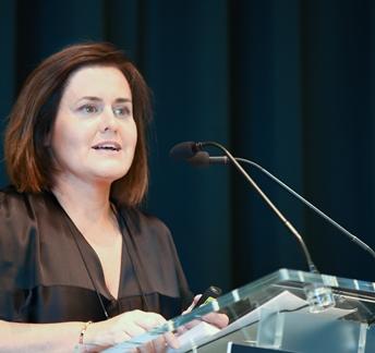 Pilar Ruiz-Rosas, fundador de la agencia de publicidad independiente El Cuartel.