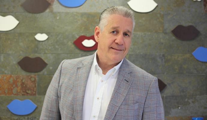 Daniel Martínez-Tessier, CEO y socio de Montero y Ella