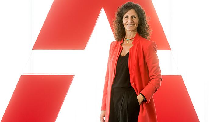 Ester Garcia Cosín liderará el proceso de transformación cultural de la división de agencias de medios de Havas Group.