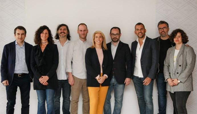 Ocho jurados españoles en Cannes Lions 2018