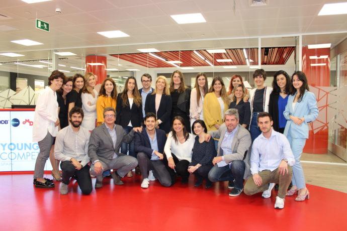Ron Barceló (Varma) representará a España en los Young Lions Marketers