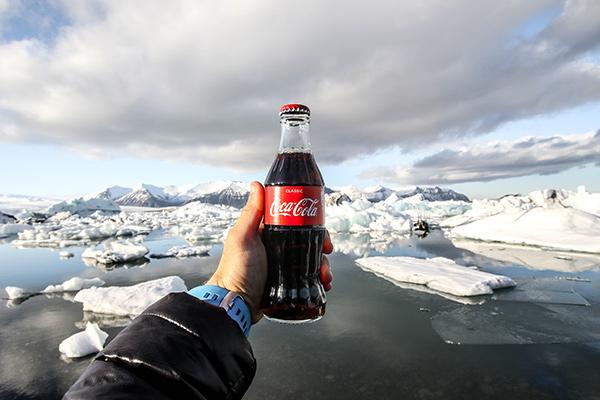 Coca-Cola sigue siendo la marca más consumida del mundo