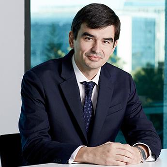 David Albertín ha sido nombrado director de marketing de Philips Lighting para España y Portugal.