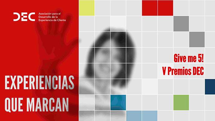 Arranca la quinta edición de los Premios DEC