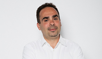 Rafael Martínez es el nuevo CTO del grupo editorial Condé Nast.