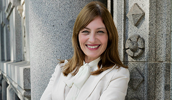 Susana Ibáñez ha sido nombrada directora adjunta de marketing, print, digital y data del grupo editorial Condé Nast.