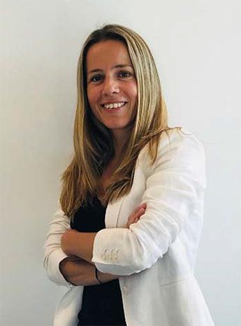 Laura Caballero, trading director de Blue 449