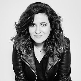 Mónica Moro, primer miembro español del Comité de The One Club for Creativity