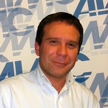 Pablo Alonso, director general de PHD Media durante 10 años, se incorpora a la AIMC como director general técnico.