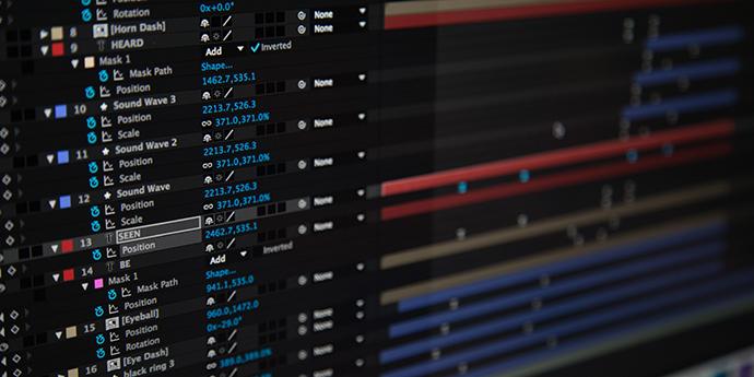 Artículo sobre la inversión en marketing digital y el crecimiento de la publicidad programática, firmado por Anais Ferrández, international MarCom de Tradelab.