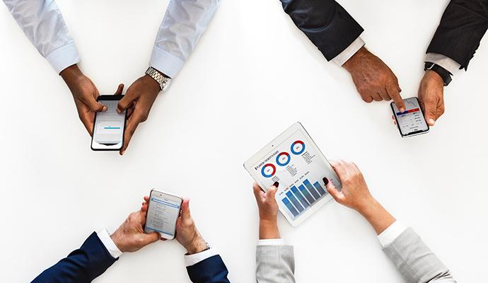 Análisis de las cinco soluciones de marketing digital que más ayudan a los retailers a comunicar con sus clientes.