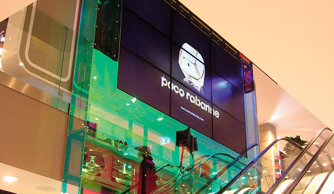Tres de cada cinco tiendas retail ya se han adaptado al digital signage