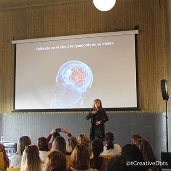 The Creative dots e Impact Hub Madrid presentan la Metodología DISC