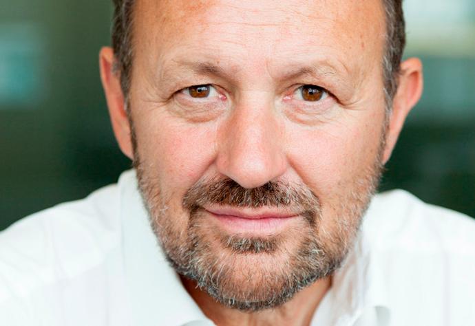 Dom Proctor, veterano experto en gestionar agencias de medios como GroupM y Mindshare.