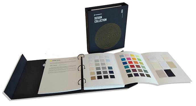 Unión Papelera lanza Design Collection 2018