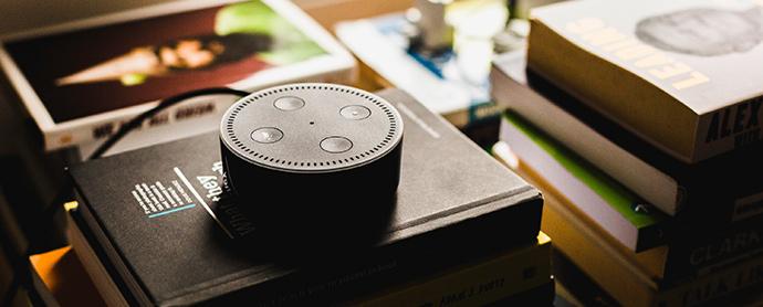 Experto Online. Compras y asistentes de voz: Amazon, el gran escaparate