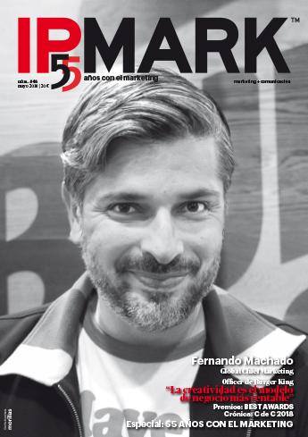 55º aniversario de IPMARK: descárgate el número especial