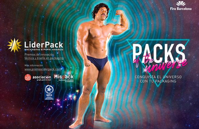 Convocados los Premios Liderpack 2018 de packaging y PLV