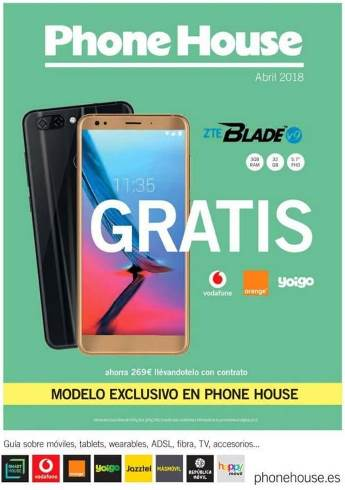 Phone-House-Catalogo