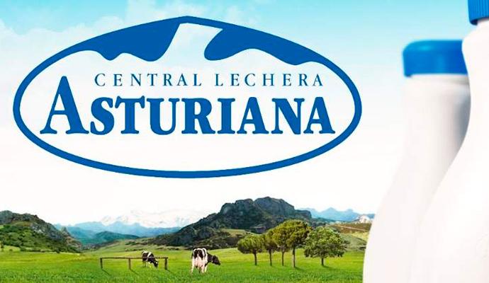 Central Lechera Asturiana, Gran Premio en los Premios Nacionales de Marketing 2018.