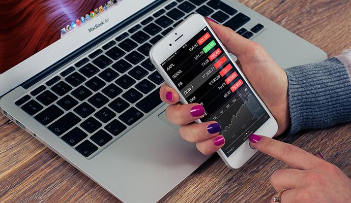 Las cinco claves del marketing de la nueva banca digital
