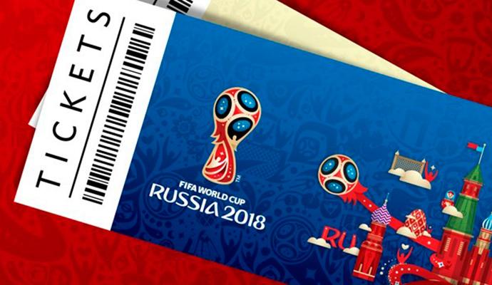 La inversión publicitaria generada por el Mundial de Fútbol Rusia 2018 será de 2.400 millones de dólares.