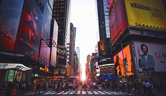 JCDecaux lanza VIOOH, una plataforma programática mundial de planificación y compra