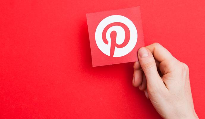 La plataforma social media Pinterest lanza su función pincodes en España.