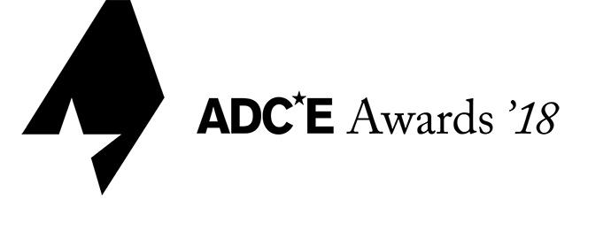 Los premios de publicidad ADCE Awards abren su plazo de inscripciones para 2018.