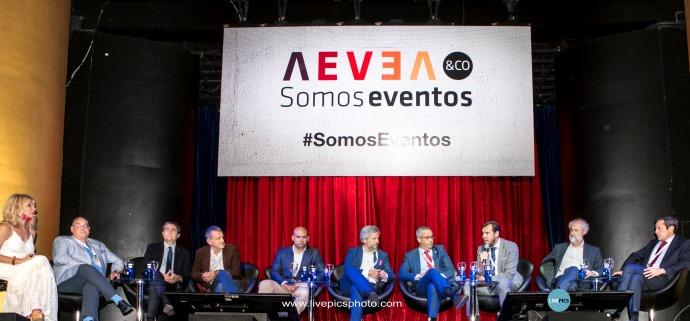 Aevea&CO 2018: la importancia de la experiencia personal en la comunicación estratégica