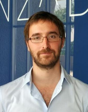 Carlos Mateo, presidente de la Asociación Española de Startups