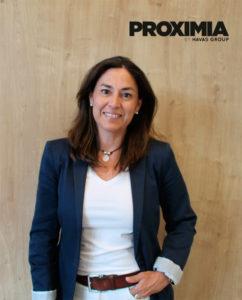 Cristina Jiménez-Herrera es la nueva directora de Proximia España, la red de agencias locales del grupo especializada en marketing de proximidad.