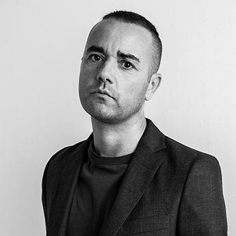 Daniel Borrás, director de GQ España