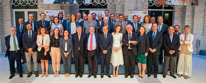 Isabel Coixet y José Luis Bonet, entre los nuevos embajadores de Marca España