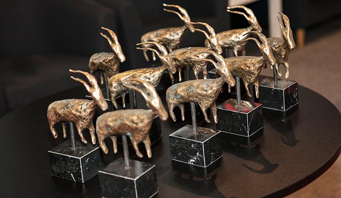 Los Premios Anuaria son un referente en el mundo del diseño gráfico.