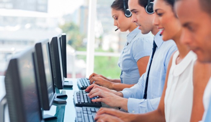Aumenta un 5,2% el empleo en el sector del contact center
