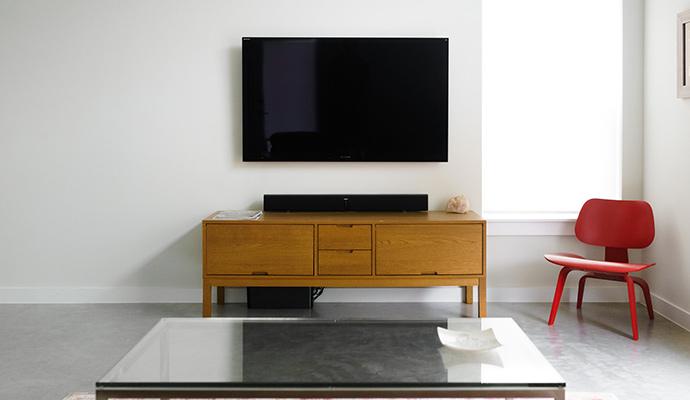 La TV, una muerta 'muy viva'