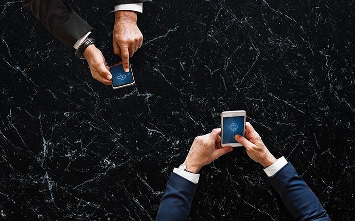 A un paso de la gran avalancha digital