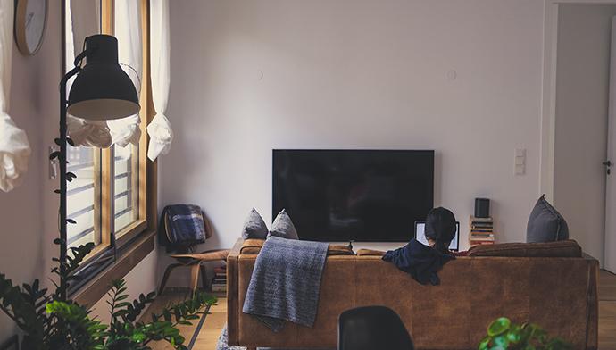 El consumo de TV cayó en junio pese al Mundial