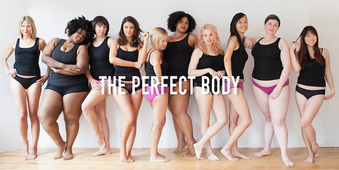 Los anuncios protagonizados por 'modelos reales' provocan rechazo en las mujeres