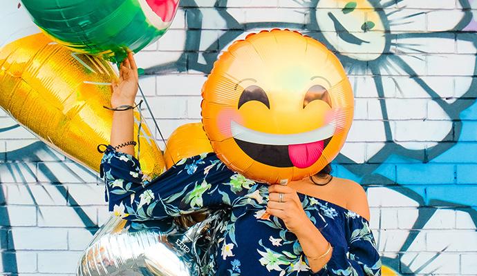 Las ventajas de poner un emoji en su estrategia de marketing