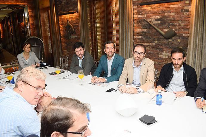 Las agencias de eventos viven un buen momento gracias al resurgir del interés de las empresas por relacionarse directamente con sus clientes.