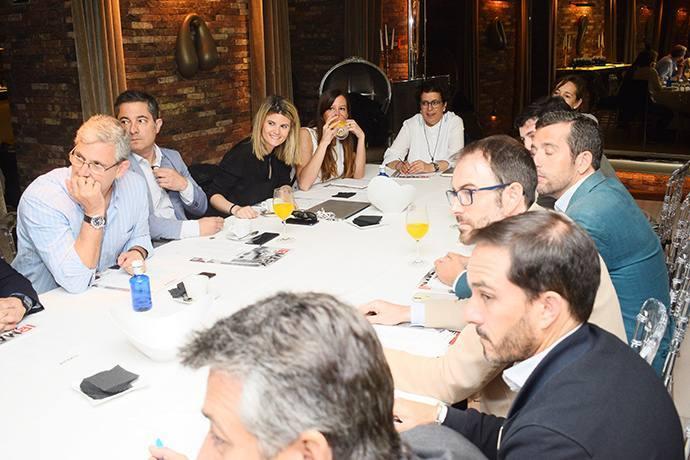 """Representantes de las agencias de eventos españolas hablan de la """"humanización"""" que el evento favorece en la relación marca-cliente."""