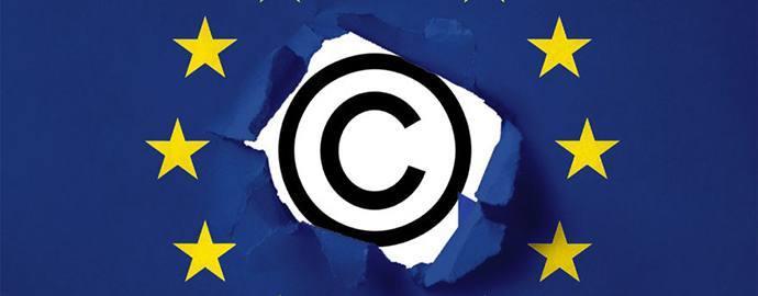 Digitales y tecnológicas contra la Directiva de Copyright
