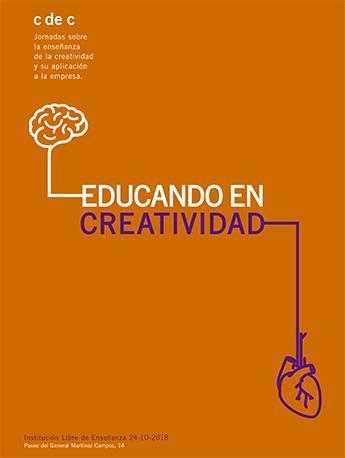 Día E. Formando a futuros creativos y futuros empresarios