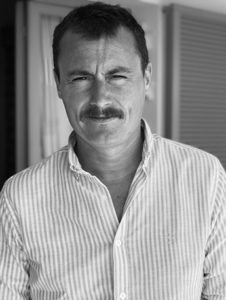 Ibay Prieto, nuevo director creativo.