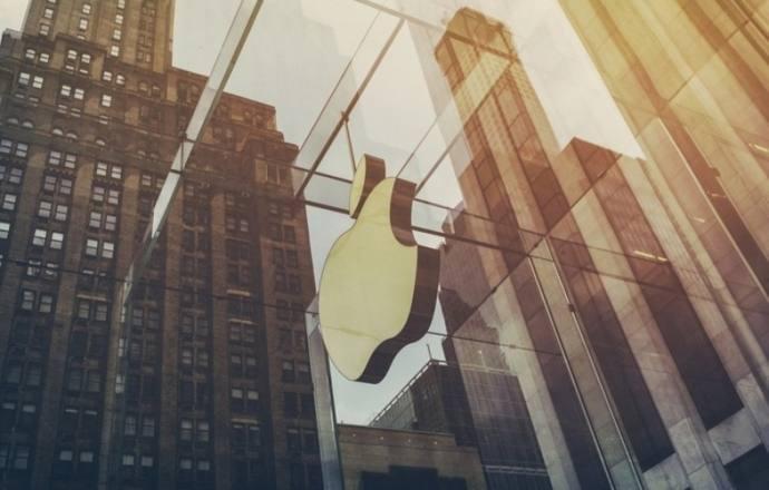 Apple, la marca más poderosa del mundo por quinto año consecutivo